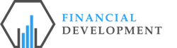 FINANCIAL DEVELOPMENT | Novi Sad | Belgrade Logo