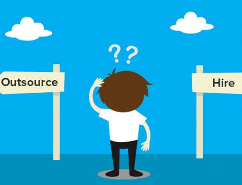 Why to choose outsourcing in accounting?